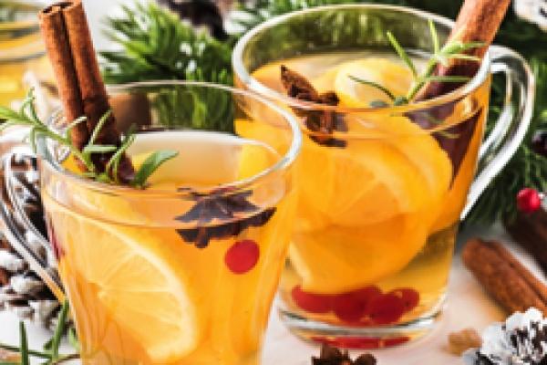 Alimentos para el dolor de garganta