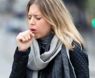 Tos seca y tos productiva. Recomendaciones para aliviar la tos